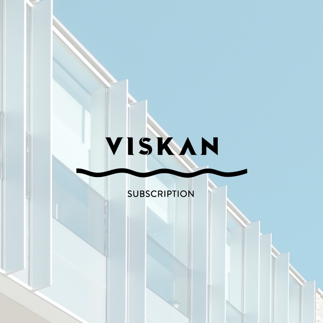 Viskan Subscriptions